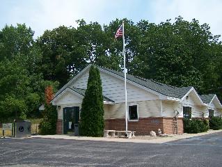 Bear Lake Branch Library