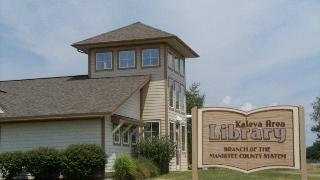 Kaleva Branch Library