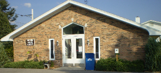 Onekama Branch Library
